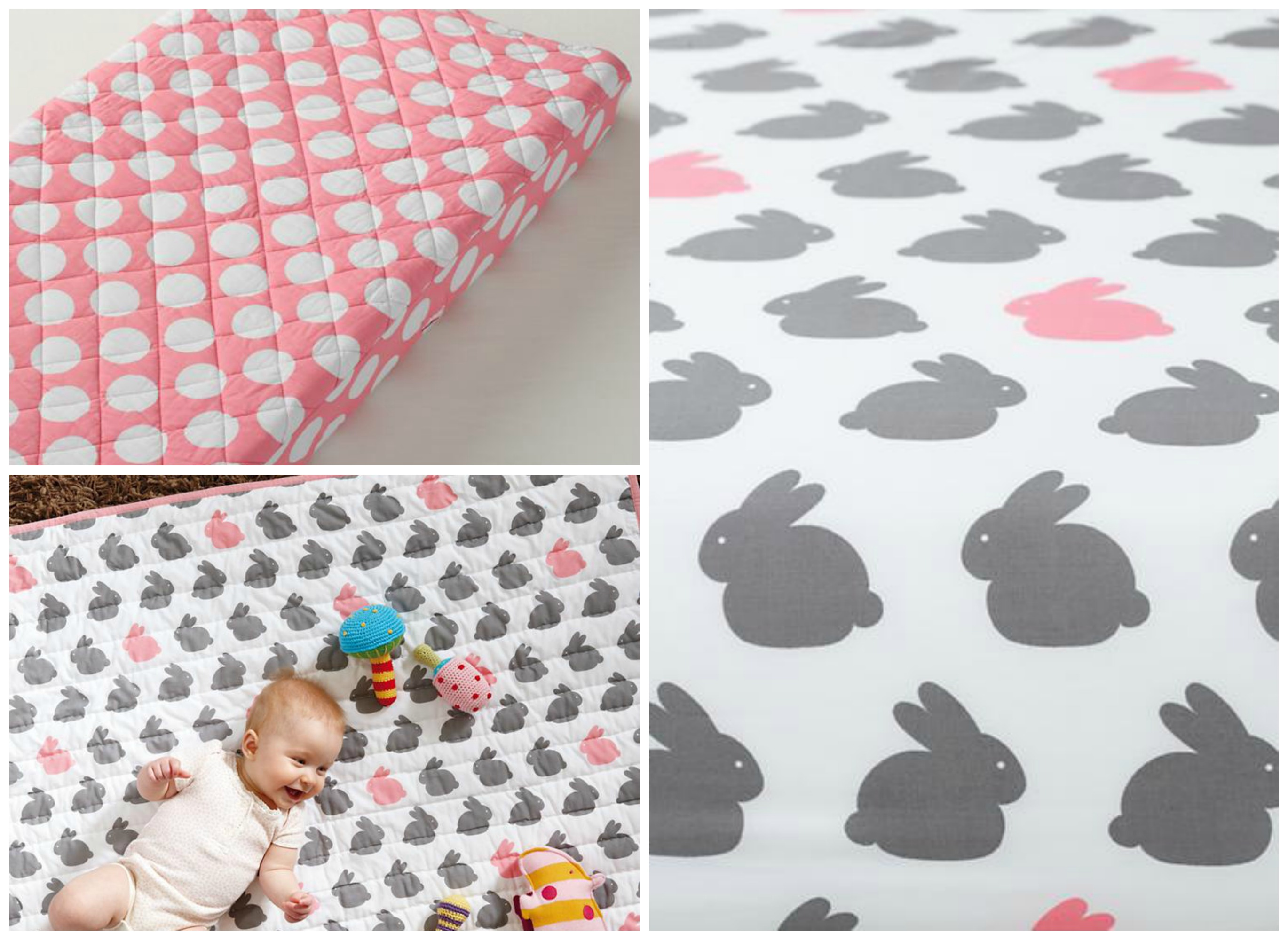 The Land Of Nod Has The Perfect Nursery Bedding Bragging Mommy