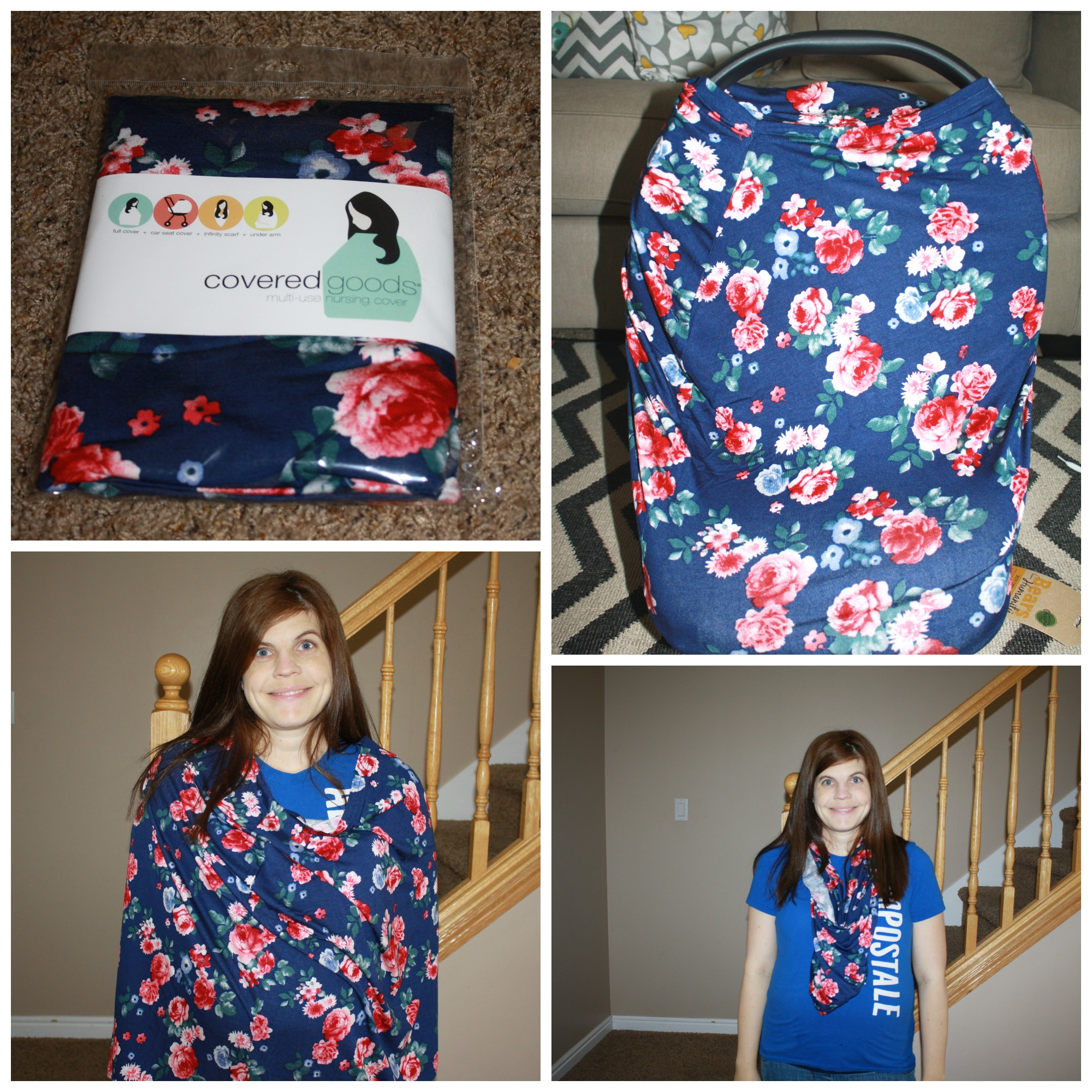 covered goods not just a nursing cover giveaway picmonkey collage