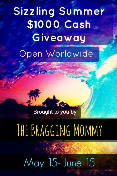 The bragging mommy 2