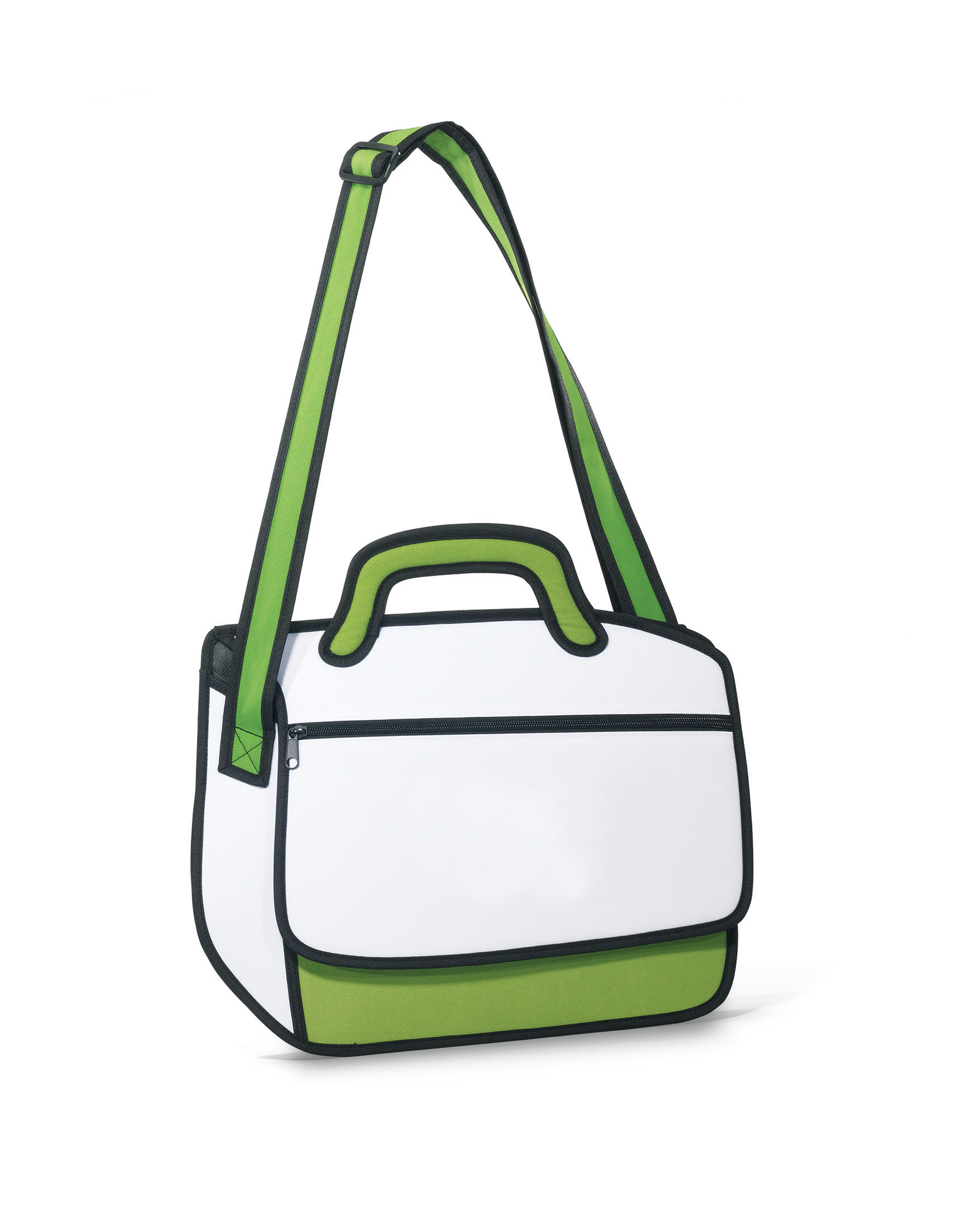 The Gemline Sketch Messenger Bag Which Is Available For Purchase At  Amazon.com Is THE Bag To Have! I Love The Vibrant Colors And That It Can  Hold All Of My ...