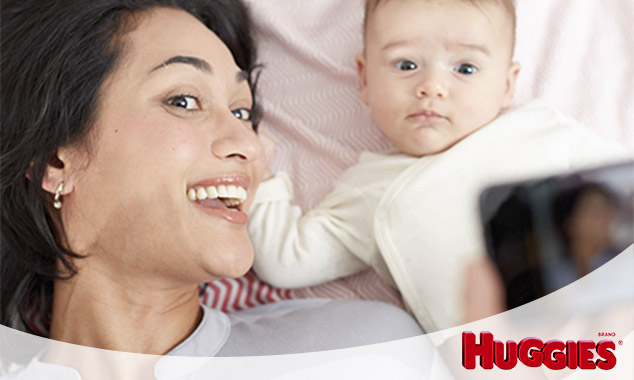 New! Huggies® Little Movers Plus Diapers Exclusively at Costco + $100 Costco Gift Card Giveaway