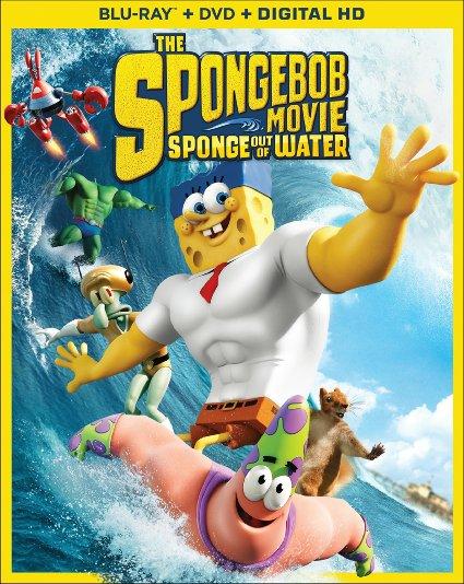 spongeboboutofwater