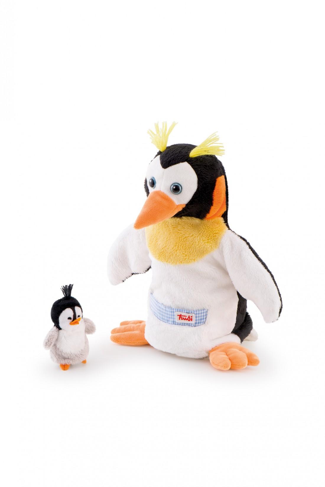 29997_puppet_mama_penguin_baby_trudi