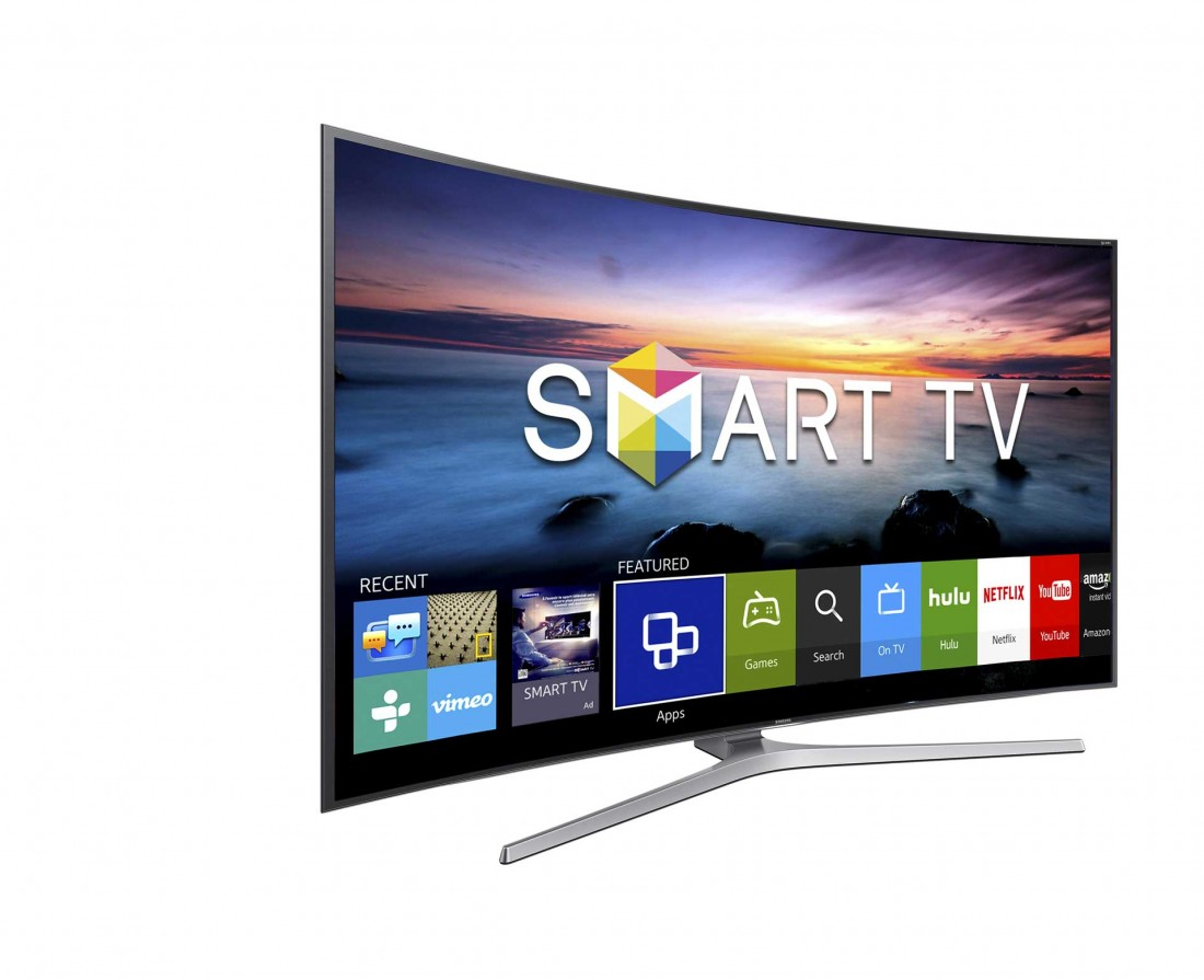 Indulge your Senses with the New Samsung 4K SUHD TV from