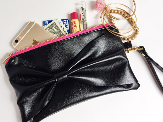 Candied Cottons makes the cutest Clutches and other accessories + Giveaway!