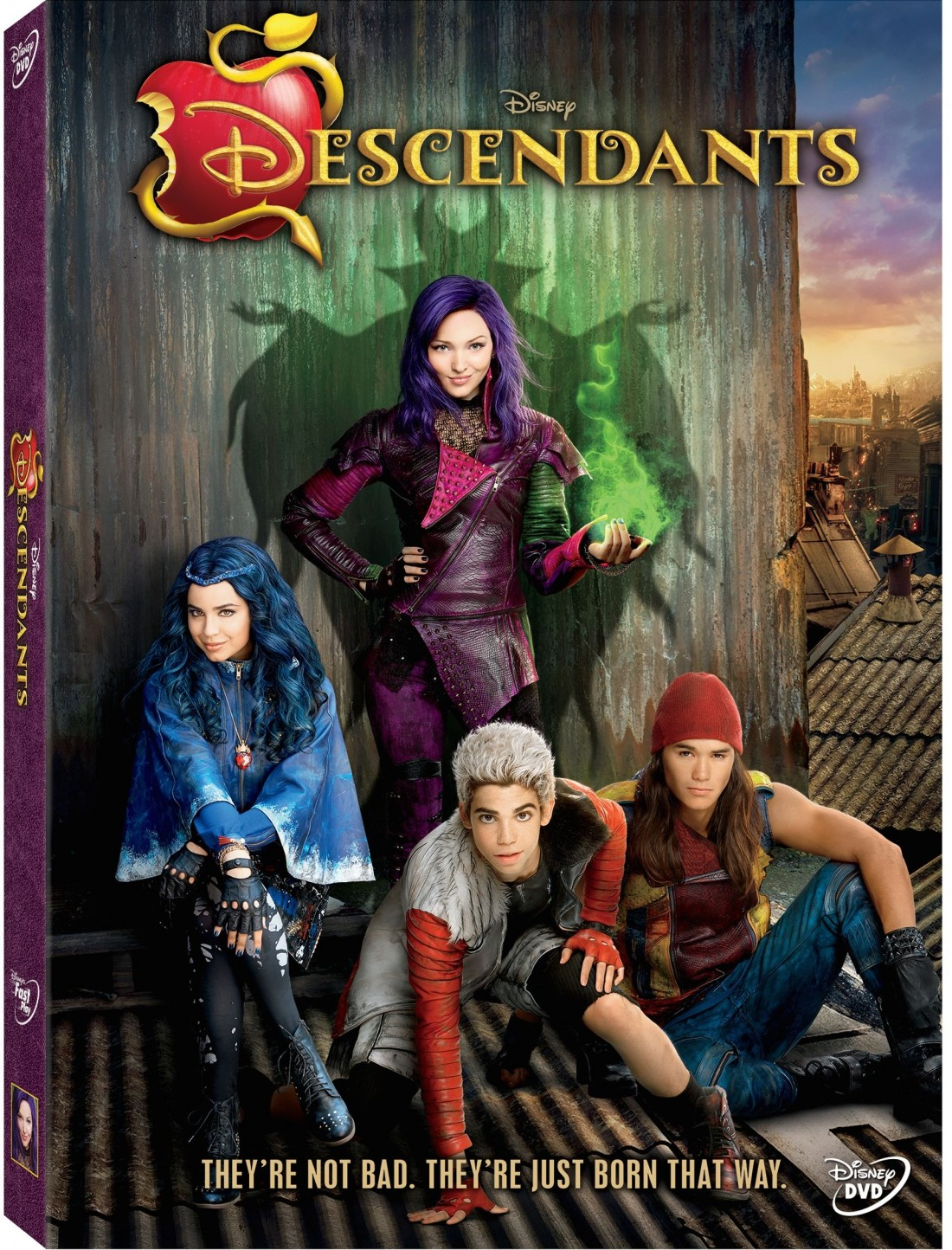 DescendantsDVD