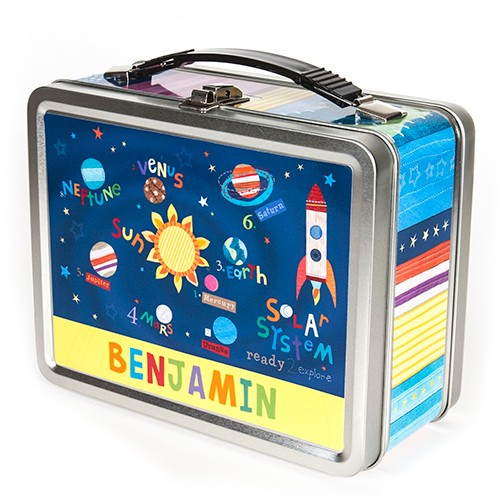 I See Me Personalized Lunch Box Review