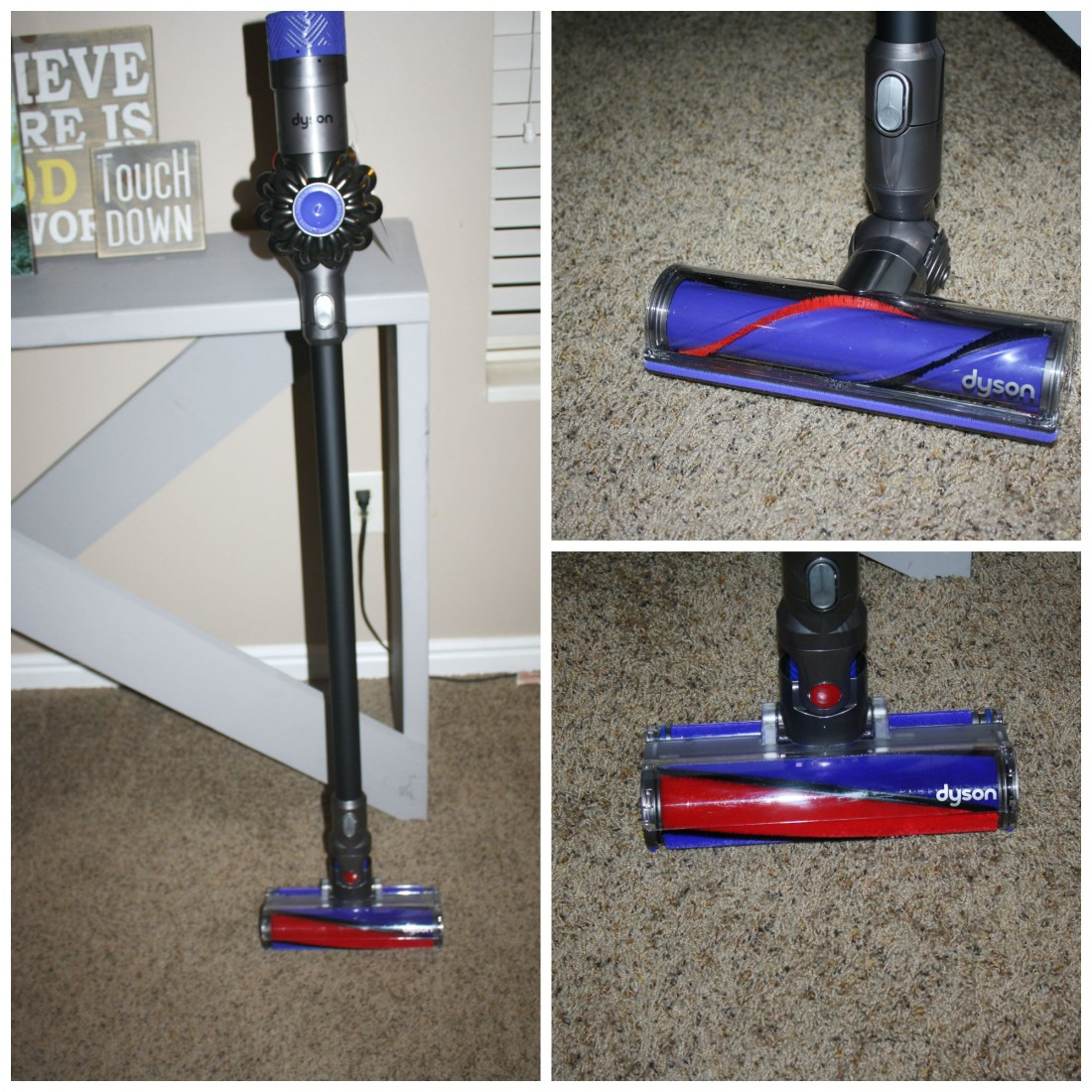 Dyson V6 Absolute on QVC Today : PicMonkey Collage13 1100x1100 from www.thebraggingmommy.com size 1100 x 1100 jpeg 314kB