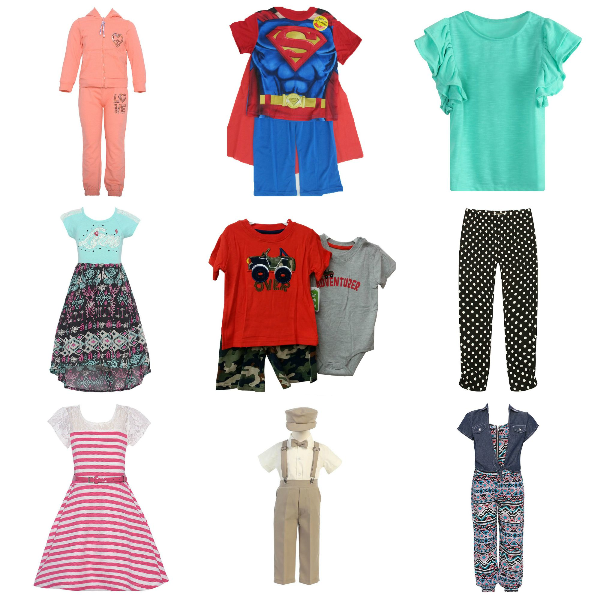 Cute Clothing Outfits
