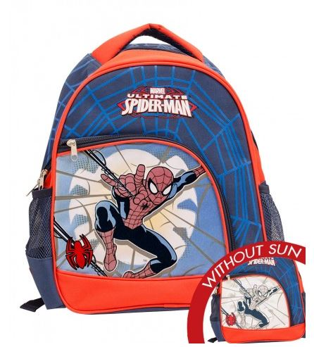 A Superhero's Guide for Back-To-School by Del Sol + 20% Off Promo Code