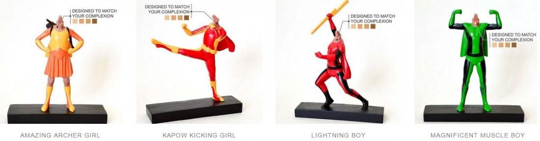 superheroeskids