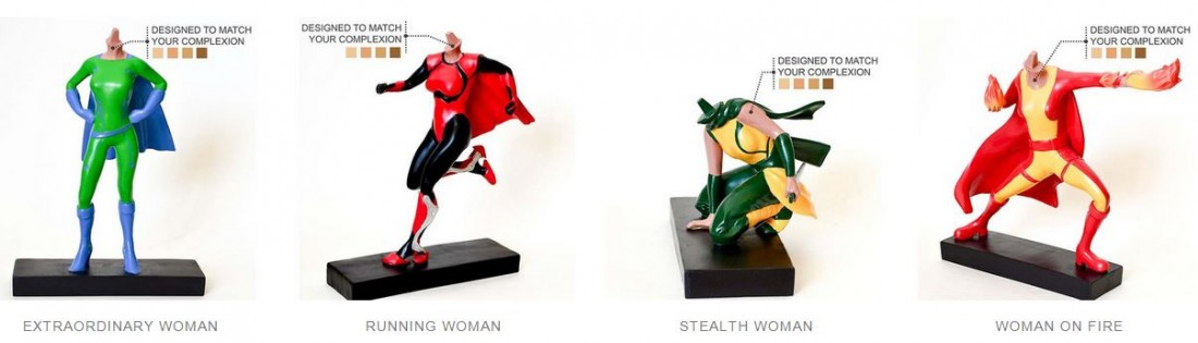 superheroeswomen