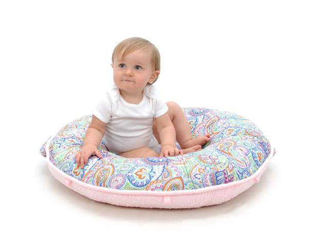 Pello Luxe Floor Pillows : We love the Pello Luxe Floor Pillow!