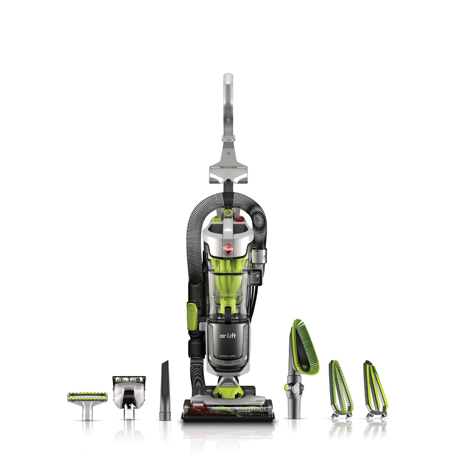 Hoover Air Lift Deluxe Vacuum Review