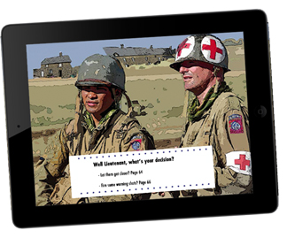 INVICTA-Challenge_two-paratroopers-on-ipad_WEB