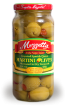 Mezzetta Peppers, Olives, and Specialty Foods Review and Giveaway
