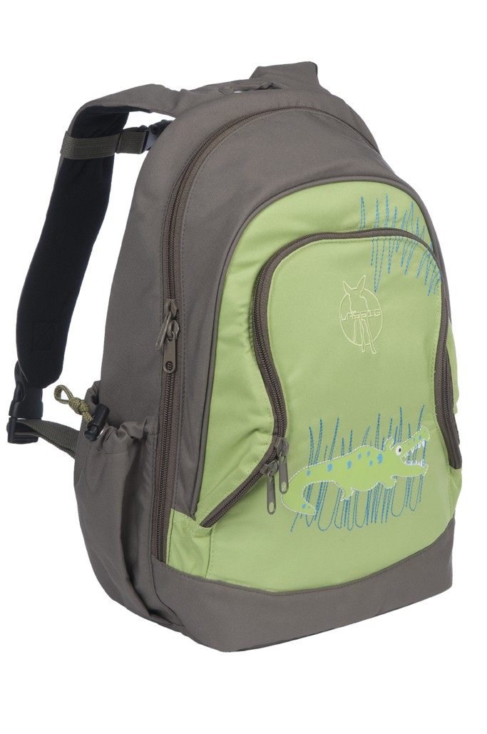 Lassig 4kids Backpacks are perfect for school!