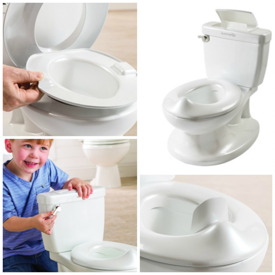 Summer Infant My Size Potty Giveaway