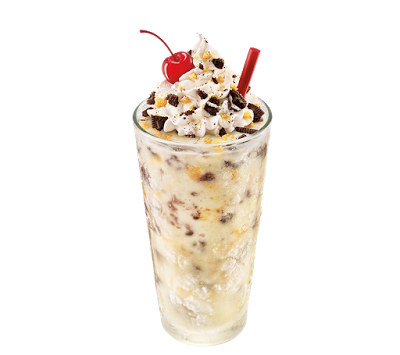 Celebrate Everyday With The New Sonic Cake Shakes 25 GC Giveaway