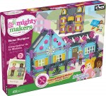 {BragWorthy Christmas} Tinker Toys and Mighty Makers Home Designers Building Set by K'NEX !