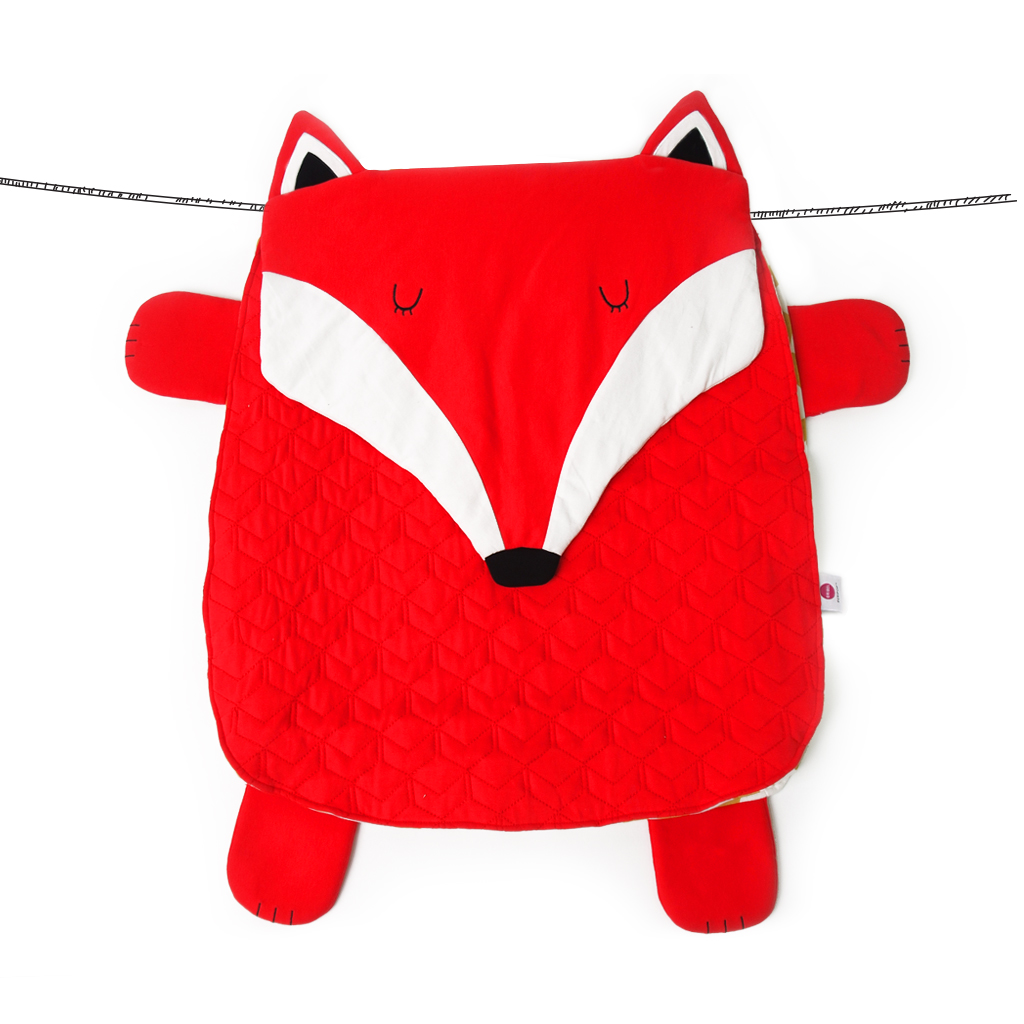 Foxey-back