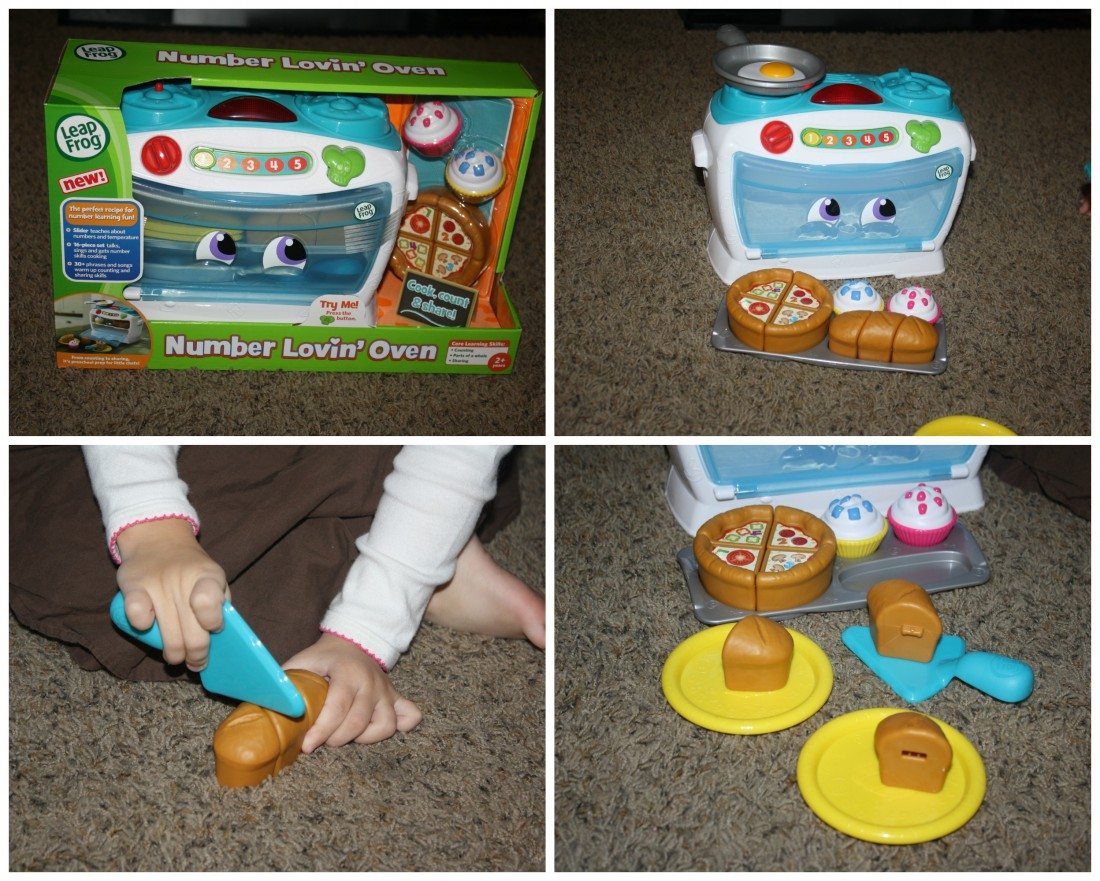 Bragworthy christmas perfect gift for toddlers leapfrog for Perfect kitchen number