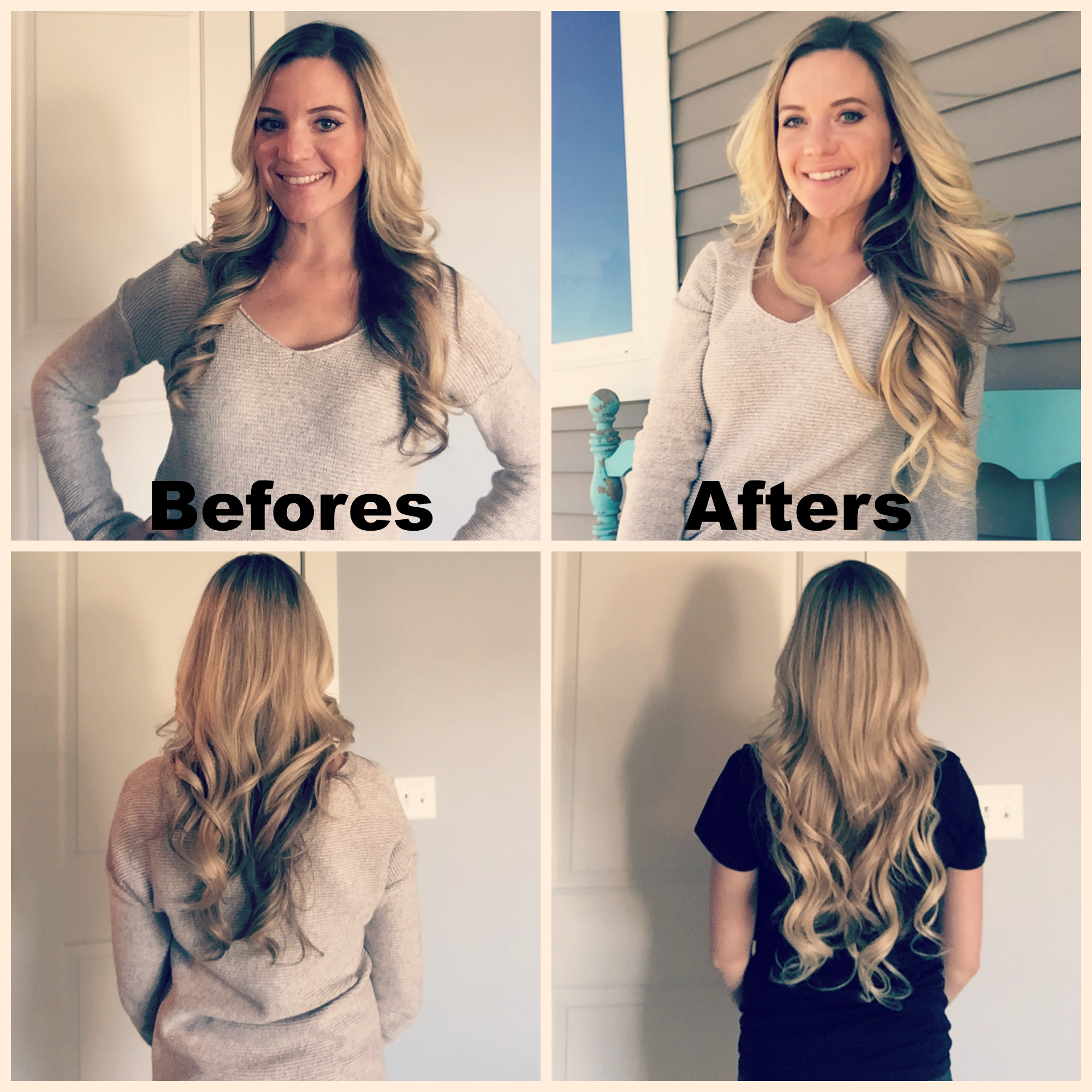 Gorgeous Hair In An Instant With Irresistible Me Hair Extensionsreview