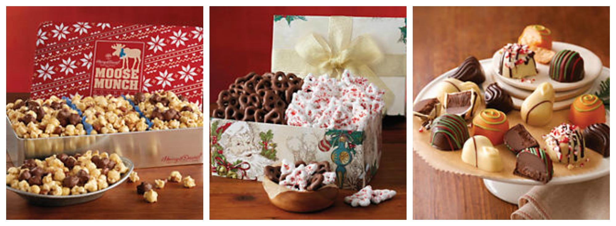 Brag Worthy Christmas} Harry & David Gifts + $300 Amazon GC Giveaway