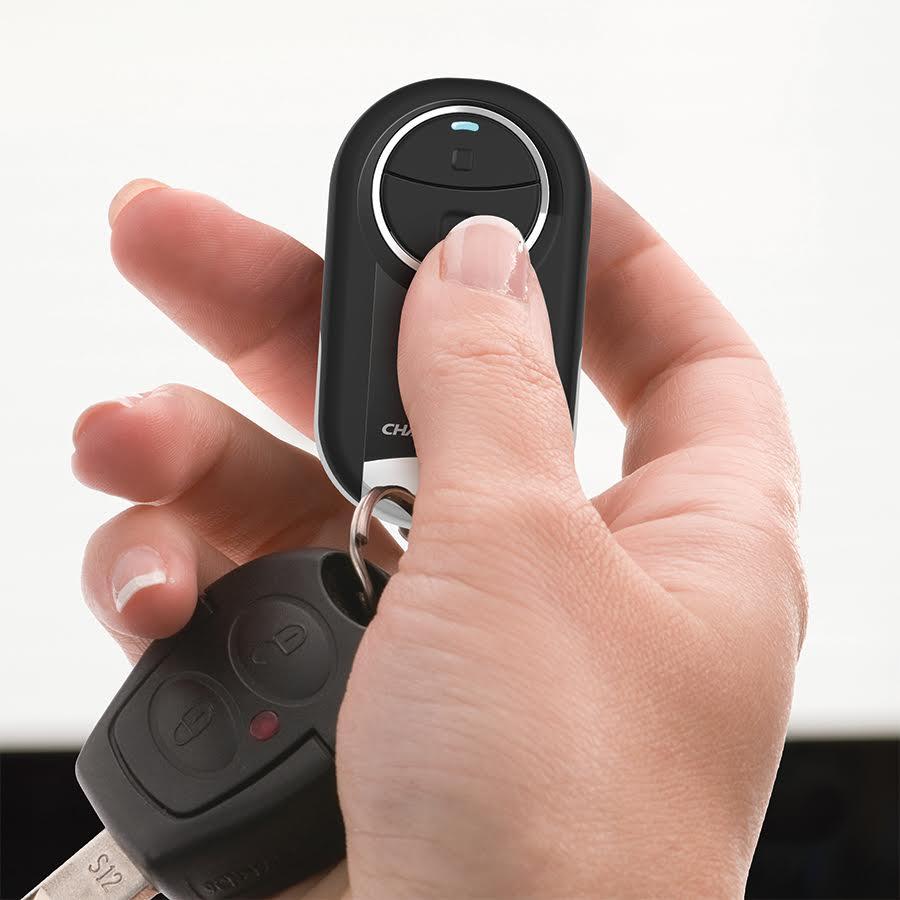 Brag Worthy Christmas Chamberlain Universal Mini Garage Door Remote
