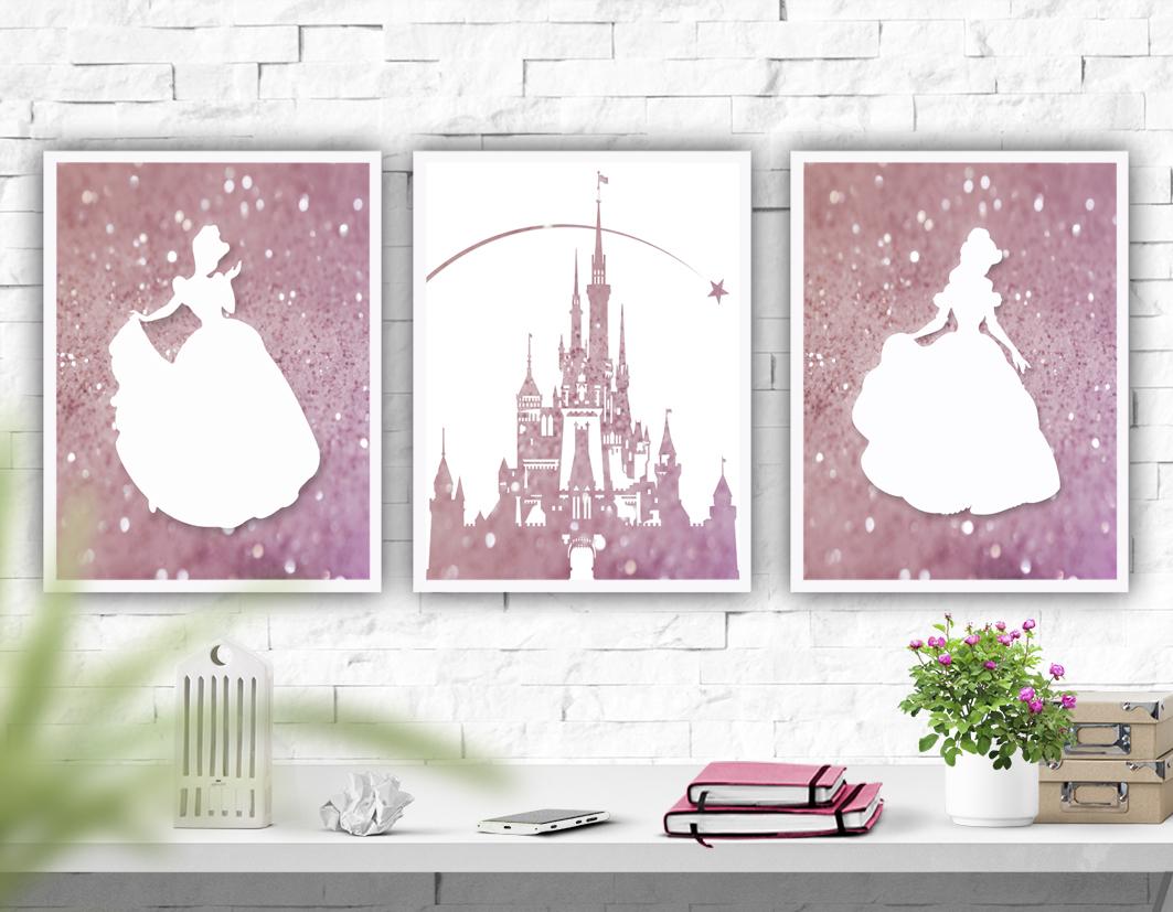 set castle