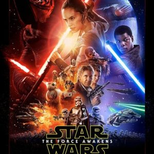 Star Wars:  The Force Awakens [Spoiler Free] Film Review ~ Opens In Theaters This Friday!! #StarWars #TheForceAwakens