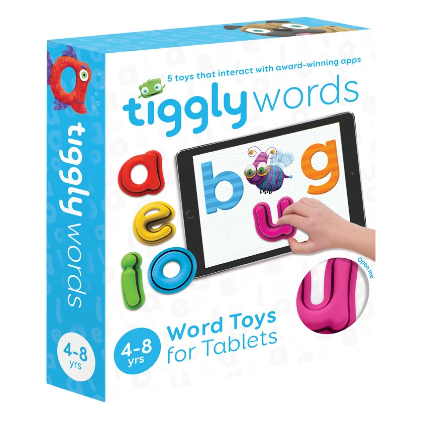 tigglywords