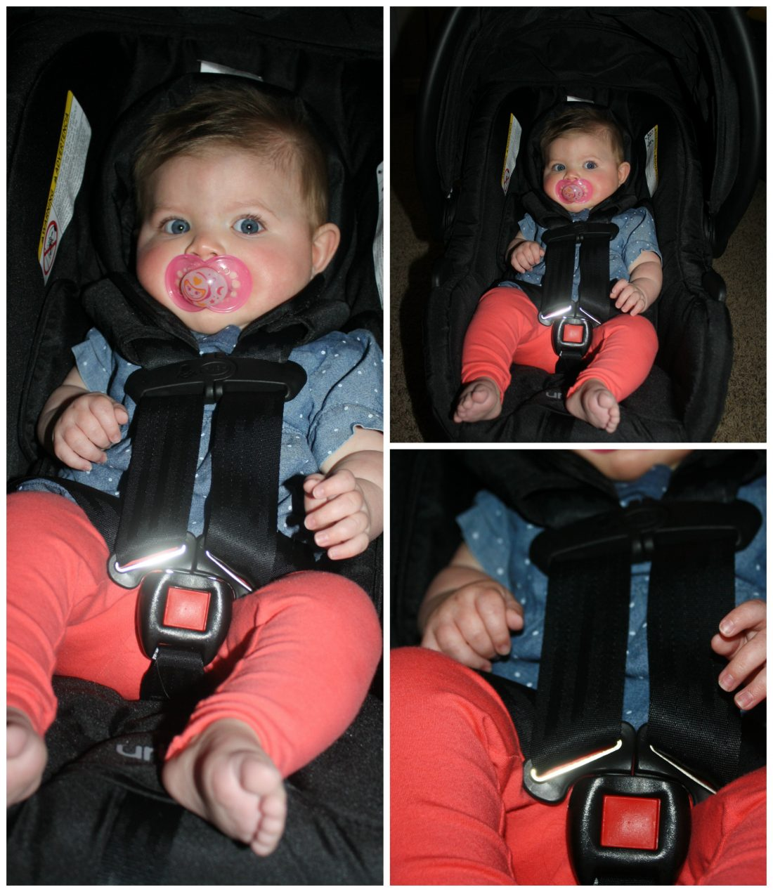 The Urbini Sonti Carseat Is A Great And Affordable Car Seat