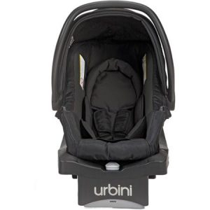 The Urbini Sonti Carseat is a great and affordable car seat!