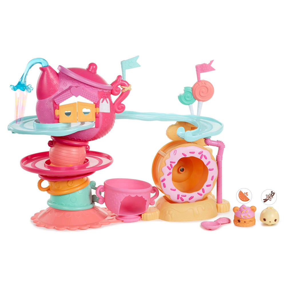 Num Noms are a fun new scented toy!