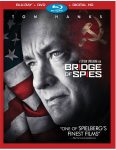 Bridge of Spies Now Available on Blu-ray Combo Pack
