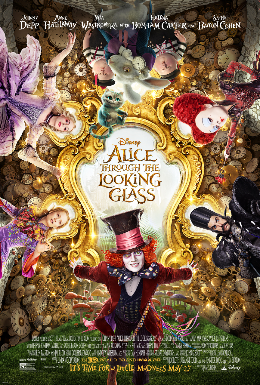 alice in dreamland movie 2016 movies in theaters