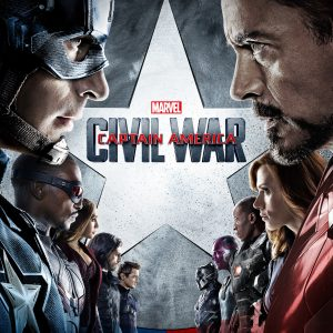 Check out the Trailer for Marvel's CAPTAIN AMERICA: CIVIL WAR #CaptainAmericaCivilWar #TeamCap #TeamIronMan