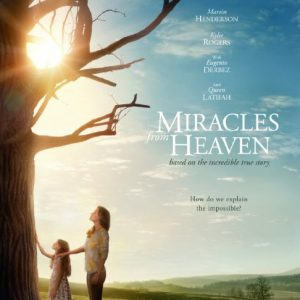 Miracles From Heaven Press Junket and Screening, Here I Come! Follow Along on Facebook, Twitter, and Instagram! #MiraclesFromHeaven