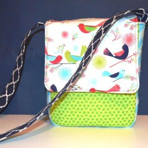 Deltown Creations Bags for Moms and Kids + giveaway!