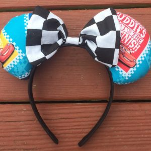 The Belle Boutique Disney Ears are perfect for any occasion!