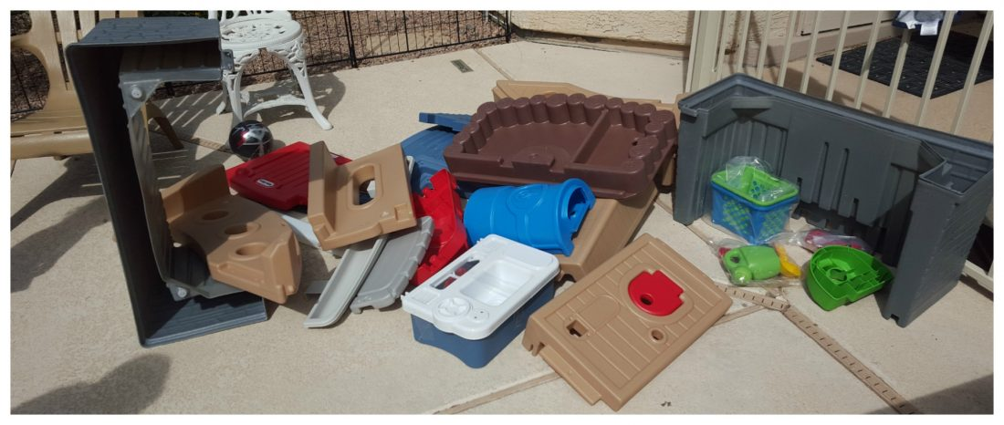 playhousepieces