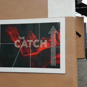 On The Set of ABC's The CATCH! + Talking w/ Rose Rollins & Peggy Schnitzer #ABCTVEvent #TheCatch #TGIT