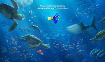 Disney•Pixar's Finding Dory Film Review~ See It Now In Theaters!!! #FindingDoryEvent #HaveYouSeenHer