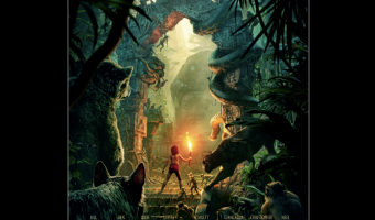Disney's The Jungle Book Film Review~ Now Playing in Dolby Cinema at AMC Prime Theaters! #JungleBook