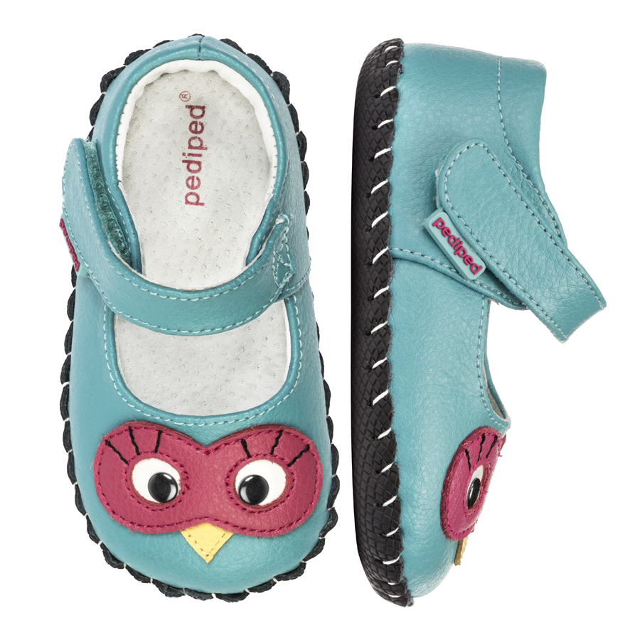 pediped Flex Footwear Review and Giveaway