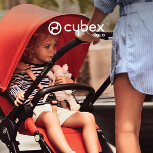 Check Out the CYBEX Gold Line at BuyBuyBaby.com #CYBEXDesign