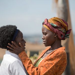 Watch the Newest Featurette for Disney's THE QUEEN OF KATWE #QueenOfKatwe