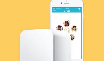 Circle with Disney, Keeping the internet safe for my Family!