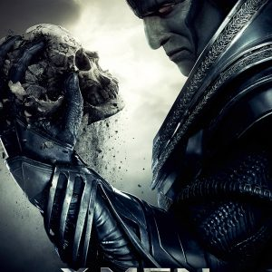 X-Men Apocalypse Film Review~ Now Playing In Theaters!